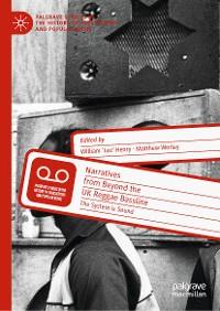 Cover Narratives from Beyond the UK Reggae Bassline
