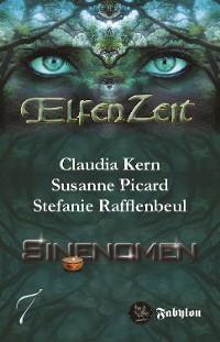 Cover Elfenzeit 7: Sinenomen