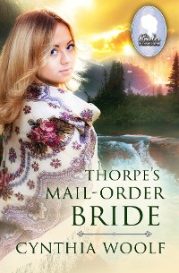Cover Thorpe's Mail Order Bride
