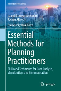 Cover Essential Methods for Planning Practitioners