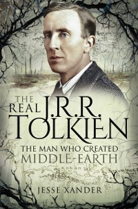 Cover Real JRR Tolkien