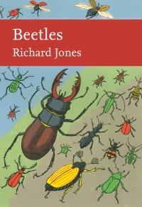 Cover Beetles (Collins New Naturalist Library, Book 136)