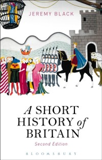 Cover Short History of Britain