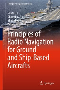 Cover Principles of Radio Navigation for Ground and Ship-Based Aircrafts