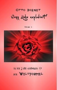 Cover Wenn Liebe explodiert - Band 2