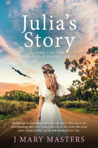 Cover Julia's Story