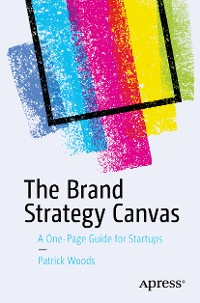 Cover The Brand Strategy Canvas