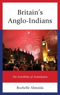 Cover Britain's Anglo-Indians