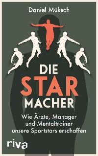 Cover Die Starmacher
