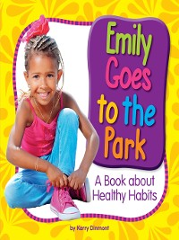 Cover Emily Goes to the Park