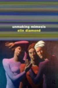 Cover Unmaking Mimesis