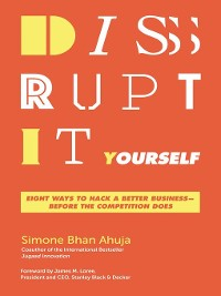 Cover Disrupt-It-Yourself