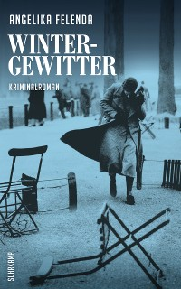 Cover Wintergewitter