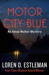 Cover Motor City Blue