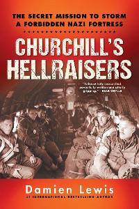 Cover Churchill's Hellraisers