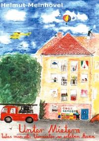 Cover Unter Mietern