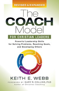 Cover The Coach Model for Christian Leaders