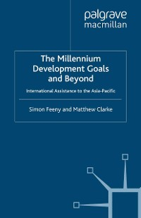 Cover The Millennium Development Goals and Beyond