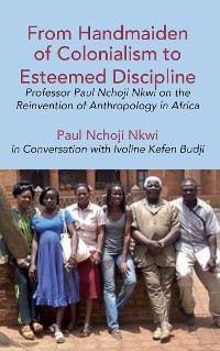 Cover From Handmaiden of Colonialism to Esteemed Discipline