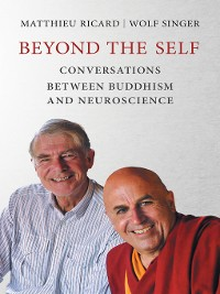 Cover Beyond the Self