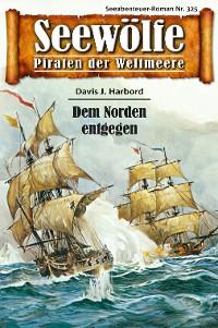 Cover Seewölfe - Piraten der Weltmeere 325