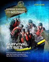 Cover Survival at Sea