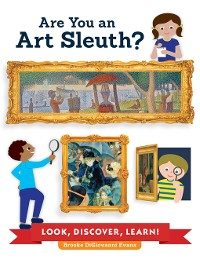Cover Are You an Art Sleuth?