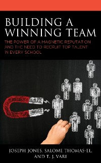 Cover Building a Winning Team