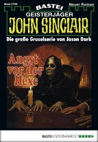Cover John Sinclair - Folge 0786