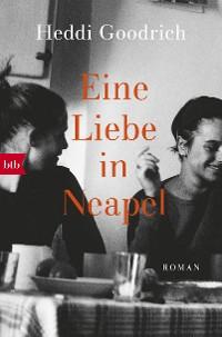 Cover Eine Liebe in Neapel