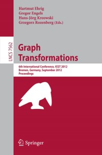 Cover Graph Transformation