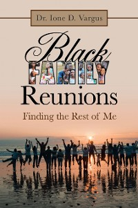 Cover Black Family Reunions
