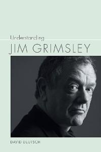 Cover Understanding Jim Grimsley