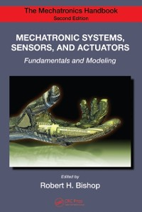 Cover Mechatronic Systems, Sensors, and Actuators