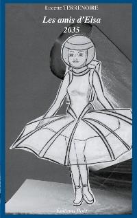 Cover Les amis d'Elsa