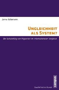 Cover Ungleichheit als System?