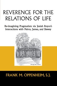 Cover Reverence for the Relations of Life