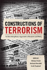 Cover Constructions of Terrorism