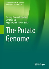 Cover The Potato Genome