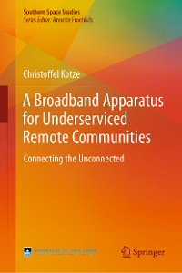 Cover A Broadband Apparatus for Underserviced Remote Communities