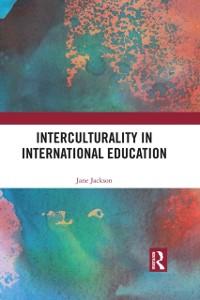 Cover Interculturality in International Education