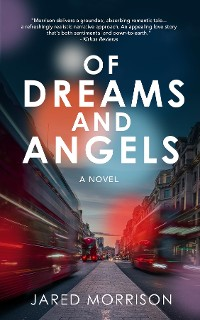 Cover Of Dreams and Angels