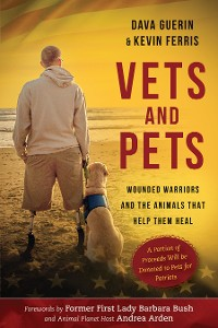 Cover Vets and Pets