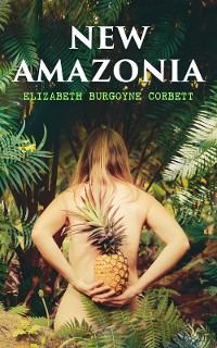 Cover New Amazonia