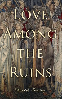 Cover Love Among the Ruins