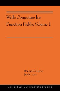 Cover Weil's Conjecture for Function Fields