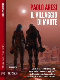 Cover Il villaggio di Marte