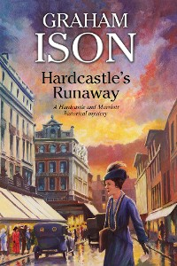 Cover Hardcastle's Runaway