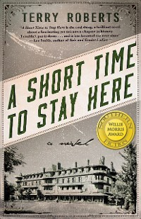 Cover A Short Time to Stay Here