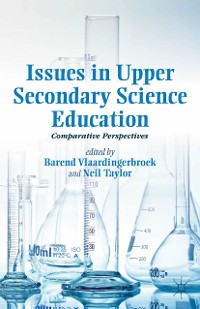Cover Issues in Upper Secondary Science Education